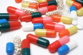 Таблетки для поднятия гемоглобина